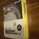 Microsoft Sharepoint Portal Server 2001 (25-client CAL)(Windows)