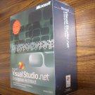 Microsoft Visual Studio .NET Enterprise Architect 2003 (Windows)