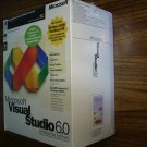Microsoft Visual Studio Enterprise 6.0 (Windows)