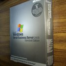 Microsoft Windows Small Business Server Standard 2003 With Service Pack (5-client CAL)