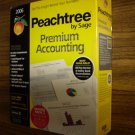 Peachtree Premium Accounting 2006 (5-User)(Windows)