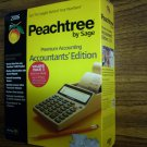 Peachtree Premium Accounting 2006 Accountants' Edition (5-User)(Windows)