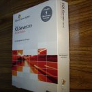 Microsoft SQL Server 2005 Standard (5-client CAL)(Windows)