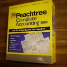 Peachtree Complete Accounting 2004 (Windows)