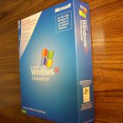 Microsoft Windows XP Professional with SP2