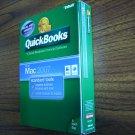 Quickbooks Pro 2007 (MAC)
