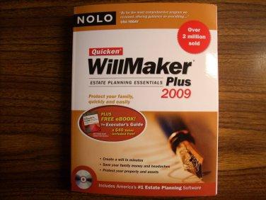 Willmaker Plus 2009