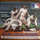 Treasures of Major League Baseball