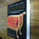 Furniture by Judith Miller