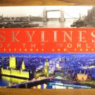 Skylines of the World: Yesterday and Today