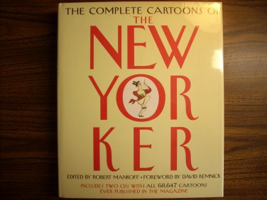 Complete Cartoons of The New Yorker
