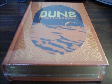 Dune Leatherbound