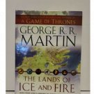 Lands of Ice and Fire (Game of Thrones)