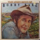 Bare, Bobby - The Very Best Of - Sealed  LP Record - Country