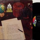 Lundberg, Victor - An Open Letter - Vinyl LP Record - Shrink Wrap - Spoken To Hippies - Odd Unusual