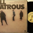Watrous, Bill - Vinyl LP Record - Columbia Jazz Odyssey Series - Promo - Jazz