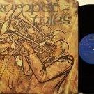 Trumpet Tales - Vinyl LP Record - Japan Pressing - Jazz Mono - Charlie Shavers, Jo Jones