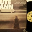 Mann, Herbie - Flute Mann (Salute To The Flute) - Vinyl LP Record - Promo - Jazz