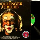 Doldinger, Klaus - Doldinger's Jubilee - 3 Vinyl LP Record Set - German Pressing - Jazz