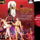 Ansermet, Ernest - Tchaikovsky Nutcracker Suite - Vinyl LP Record - UK Pressing - Christmas