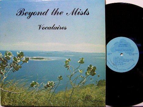 Vocalaires - Beyond The Mists - Vinyl LP Record - A Cappella Christian Gospel