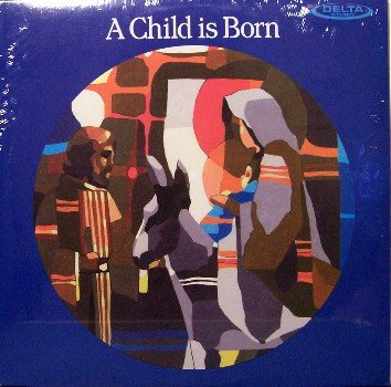 Unkalung Choir - A Child Is Born - Sealed Vinyl LP Record - Christian Gospel - Bamboo Instruments