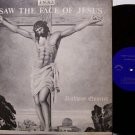 Pathway Quartet - I Saw The Face Of Jesus - Vinyl LP Record - Southern Gospel