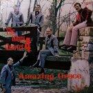 King's Quartet 4 - Amazing Grace - Sealed Vinyl LP Record - Southern Gospel
