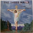 Crum Family - The Three Nails - Sealed Vinyl LP Record - Private Label -Christian Gospel