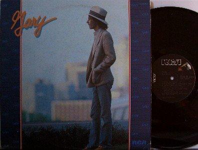 Stewart, Gary - Gary - LP Record - Promo - Country