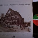 Rogers, David - Farewell To The Ryman - Vinyl LP Record - Grand Ole Opry - Country