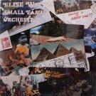 Witt, Elsie & Small Family Orchestra - Having A Great Time - Sealed Vinyl LP Record - Folk