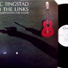 Tingstad, Eric - On The Links - Vinyl LP Record - Solo Guitar - New Age / Folk