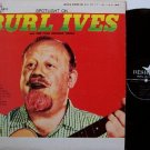 Ives, Burl - Spoltight On Burl Ives - Vinyl LP Record - Folk