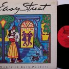 Easy Street - Money In Both Pockets - Vinyl LP Record - Indiana Folk