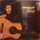 Bud and Travis: Travis Edmonson - Travelin' With Travis - Sealed Vinyl LP Record - Folk