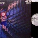 Yager, Laura - Comin' Apart - Vinyl LP Record - Quad - White Label Promo - Strings, Guitars - Rock