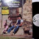 Teegarden & Van Winkle - But Anyhow - Vinyl LP Record - Rare Mono White Label Promo - Rock