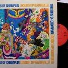 Sons Of Champlin - Loosen Up Naturally - 2 Vinyl LP Record Set - Acid Psych Rock