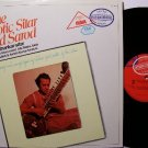 Shankar, Ravi - The Exotic Sitar And Sarod - Vinyl LP Record - India - World