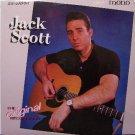 Scott, Jack - The Original Recordings 1958-1959 - Sealed Vinyl LP - Canadian Pressing - Rock