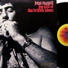 Mayall, John - The Last Of The British Blues - Vinyl LP Record - Promo
