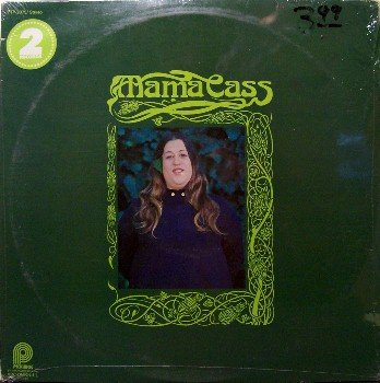 Mama Cass - Sealed 2 Vinyl LP Record Set - Canadian Pressing - Rock