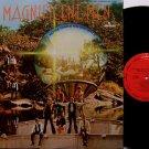 Magnificent Men, The - Better Than A Ten Cent Movie - Vinyl LP Record - Rock