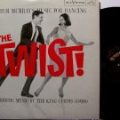 King Curtis Combo - The Twist! - Vinyl LP Record - Original Mono - Twist - R&B Soul