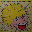 Kay, Beatrice - Livin' In The Sunlight - Sealed Vinyl LP Record - Rock