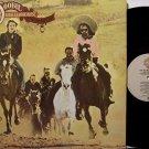 Doobie Brothers - Stampede - Vinyl LP Record - Rock