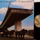 Doobie Brothers - The Captain And Me - Vinyl LP Record - Rock
