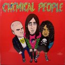 Chemical People - The Right Thing - Sealed Vinyl LP Record - Rock