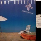 Buffett, Jimmy - Before The Salt - White Label Promo 2 LP - High Cumberland Jubilee / Down To Earth